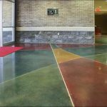 stained school Aardvark painting Inc. 1 150x150 Stained Concrete