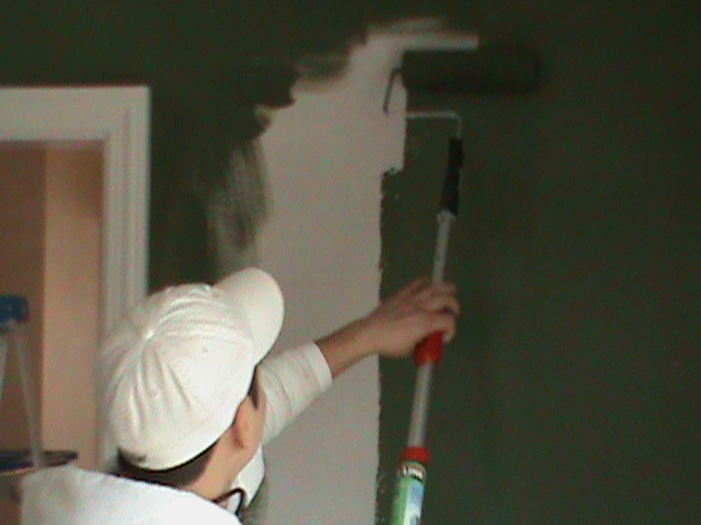 Interior Painters in Glencoe il 300 Vernon ave Aardvark Painting Inc.