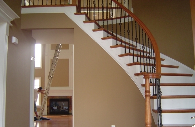 Interior Painting Glencoe IL. Aardvark Painting Inc.