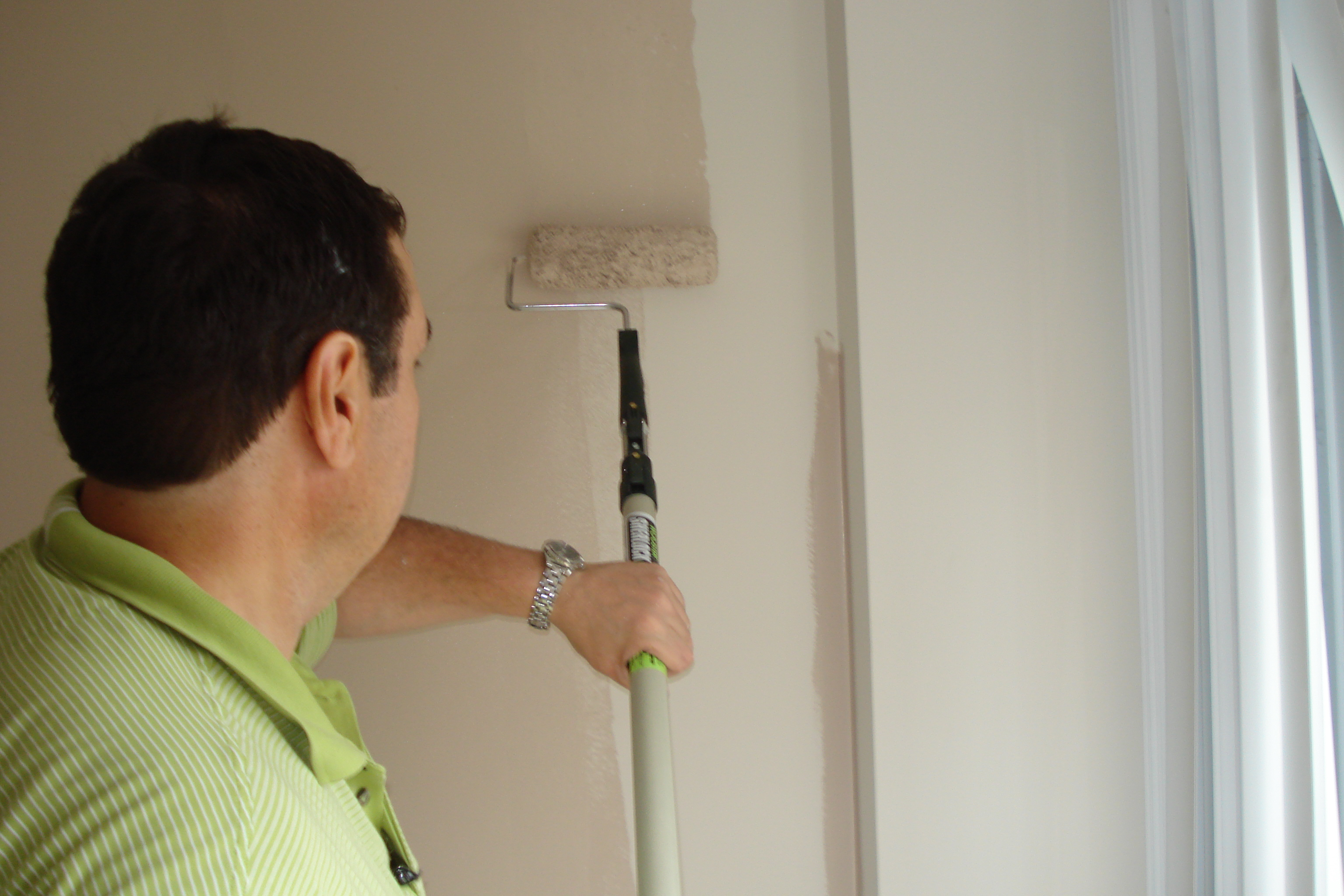 Interior Painters Arlington Heights IL. Aardvark Painting Inc.