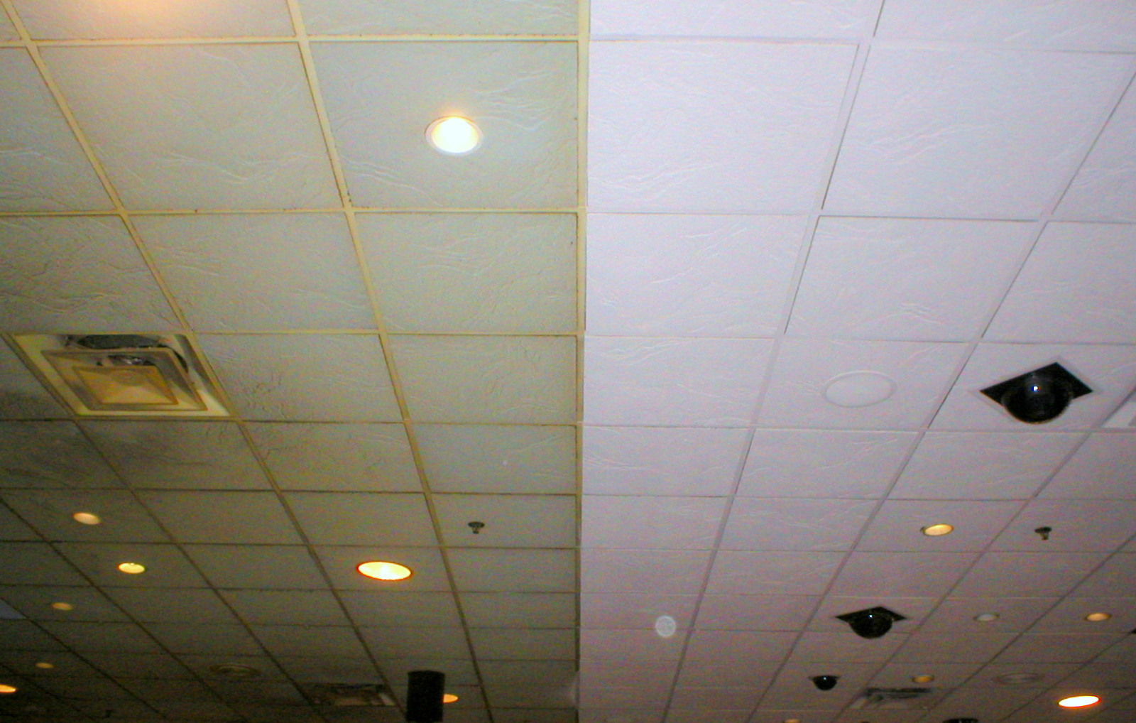 Acoustic tiles tiles decorative amazing acoustic drop ceiling painting acoustic ceiling tiles in chicago aardvark painting inc doublecrazyfo Gallery